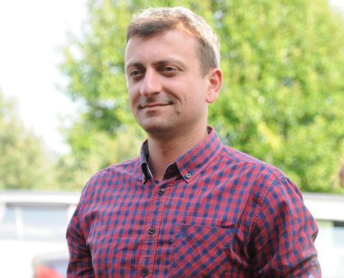 Алексей Рудковский
