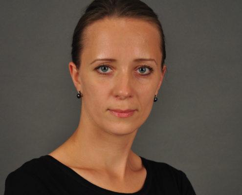 Людмила Левенец